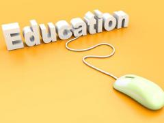 Why has online education not taken off in India