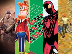 How gaming industry is shaping up in India
