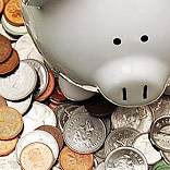 Five reasons to keep your personal and business finances separate