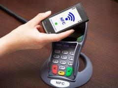 NFC in retail: Now simply wave your phone to pay bills!