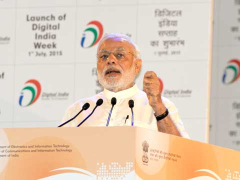 PM Narendra Modi's Digital India initiative to bring huge opportunity for e-education sector