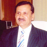 Excerpts of the Interview of Dr. H.P Kumar
