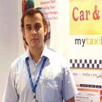 A Taxi Network for All India