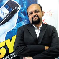 Minting money through mobile: S Joshi