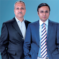 Building Rs 1300 cr empire with seed capital of Rs 5K: Bhartiya Group