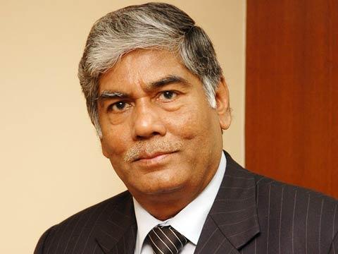 Indian entrepreneurs more open to challenges: Kalantri