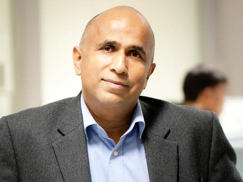 Start-ups drive innovation: K Ganesh