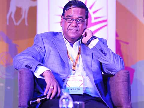 How Saxena built a Rs 921 cr empire with seed capital of Rs 4 cr