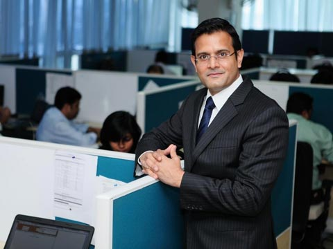 Aim to disrupt the payment landscape in India: Anish Williams, CEO, TranServ
