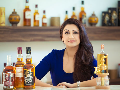 Meet Lisa Srao, founder of the fastest growing liquor start-up in India