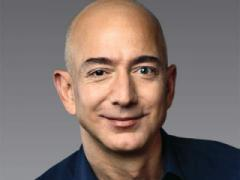 SMEs should embrace digital platform for growth: Jeff Bezos, Founder & CEO, Amazon.com