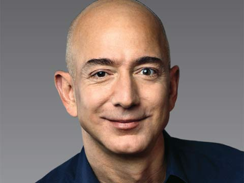 SMEs should embrace digital platform for growth: Jeff Bezos, Founder & CEO, Amazon.com
