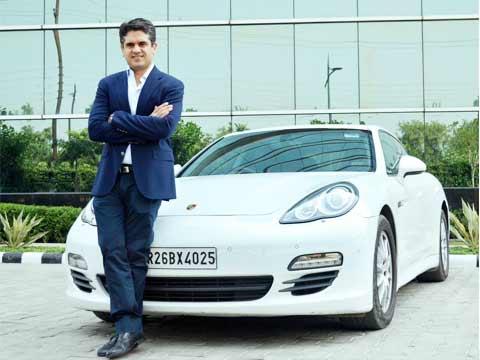 Aiming for 100% YoY growth in 2015: RateGain's Bhanu Chopra