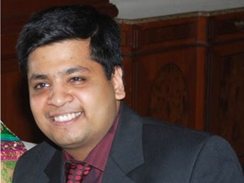 To build a network of 5,000 business associates: IndiaOnline