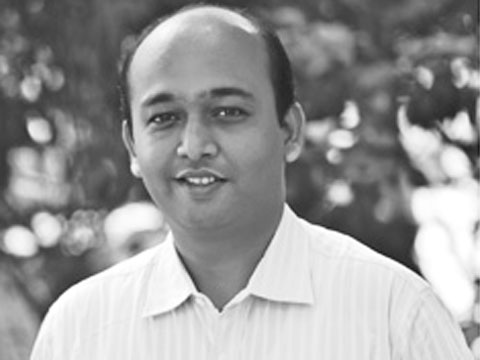 Young startups are the backbone of agriculture sector: Jinesh Shah, Omnivore Partners