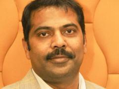 Education has no role in entrepreneurship: Murali Bukkapatnam, President, TiE Hyderabad