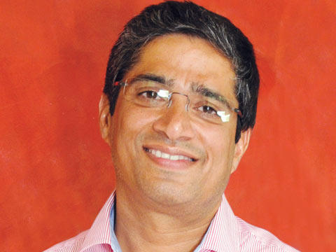 Entrepreneurs must create environment for people to perform: Kunwer Sachdev