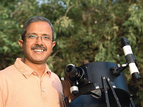The other side: Madhukar Bhatia, Co-founder & Director, Sapience