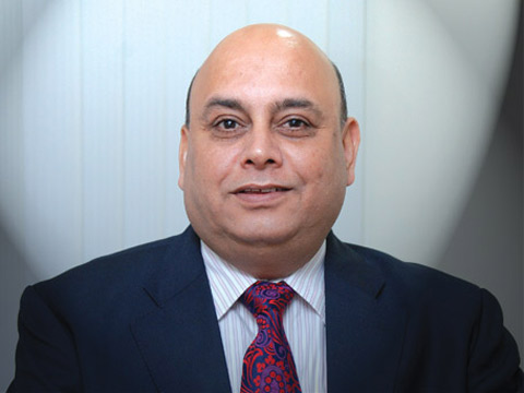 Infrasoft's Hanuman Tripathi making technology affordable for banks, enterprises