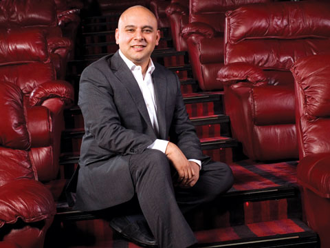 We aim to have 1,000 screens by 2018: Kamal Gianchandani, CEO, PVR Pictures
