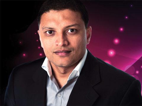 Mobile market in India to reach $37 billion in 2017: Prateek Pashine, Tata Teleservices