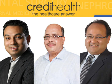 How Credihealth is solving real pain points in healthcare industry
