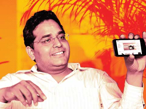 We will invest to make SME business grow: Vijay Shekhar Sharma, Founder, Paytm