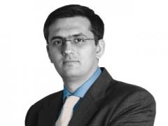 It's hard to change the culture in a large organisation: Dhruv Shringi, Yatra.com