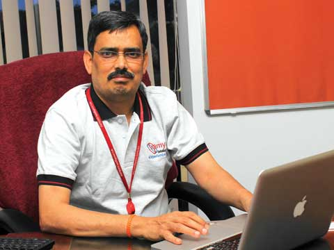 CEM market is still unexplored in India: MV Balasubrahmanyam, Ramyam Intelligence Lab