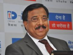 We aim to encourage entrepreneurs: Ashwani Kumar, Dena Bank