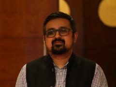 Creating a platform for comics and pop event culture: Jatin Varma, Comic Con India