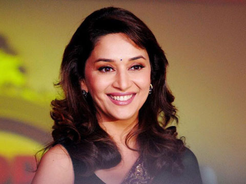 Finding dance fans in India is a big challenge: Madhuri Dixit-Nene