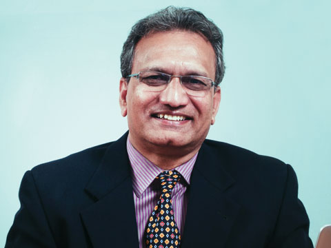 Joining start-ups is becoming more attractive: Dr Ajay Kela, President & CEO, Wadhwani Foundation