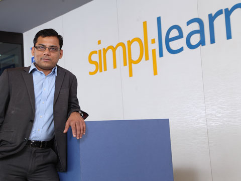 How Simplilearn aims to be the 'go-to career' destination for professionals globally