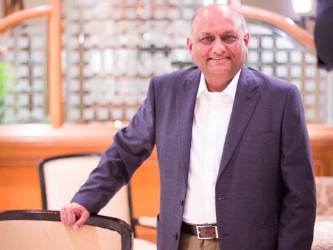 Gujarat set to emerge as the next Silicon Valley of India: Kaushal Chokshi of Scaale Group