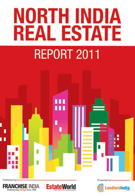 North India Real Estate Report 2011