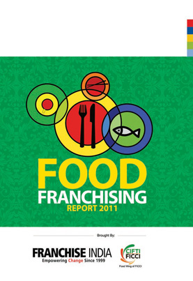 The Food Franchising Report 2011