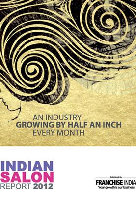 Indian Salon Report 2012