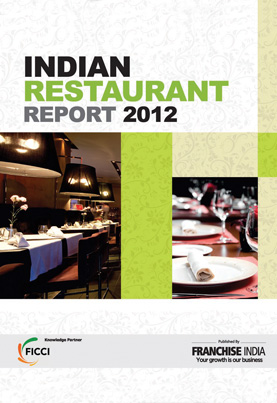 Indian Restaurant Report 2012