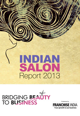 Indian Salon Report 2013