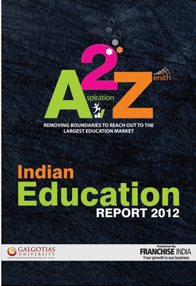 Education Franchising Report 2012