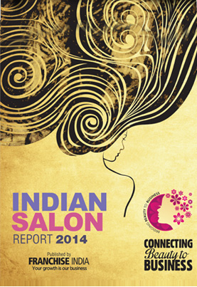 Indian Salon Report 2014