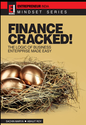 Finance Cracked! Success