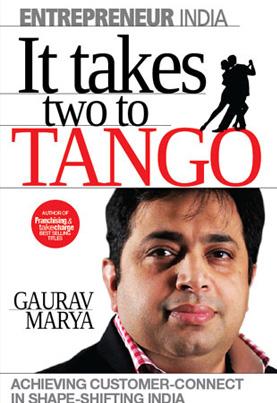 It takes two to tango Success
