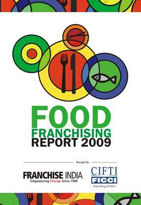 The Food Franchising Report 2009