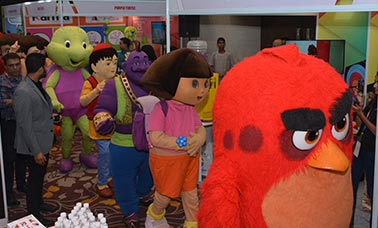 Indian Licensing Expo 2018