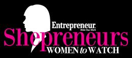 Shepreneur Logo