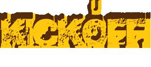 Startkick off  Logo