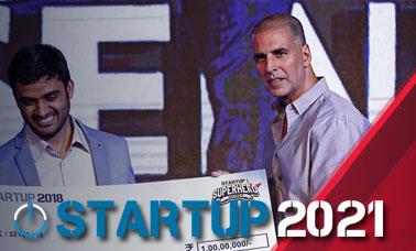 Startup 2021
