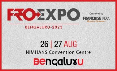 FROEXPO 2021 Bengaluru
